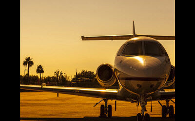 Ibiza expects up to 120 private jets per DAY this summer – (theolivepress.es)