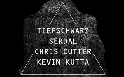 Tiefschwarz @ Galerie Kurzweil / 29.07 Darmstadt / organized by LOCOTRAVEL