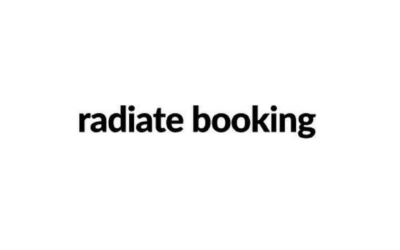 WELCOME Radiate Booking Agency
