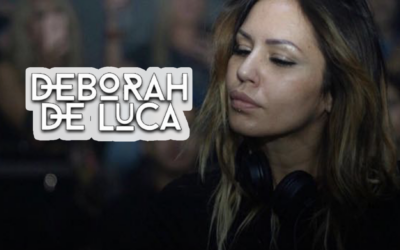 Welcome Deborah De Luca