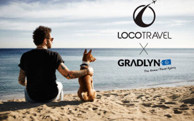 LOCOTRAVEL X GRADLYN