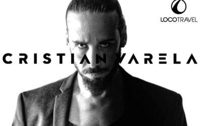Welcome Christian Varela