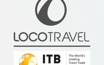 LOCOTRAVEL @ ITB Berlin 2019