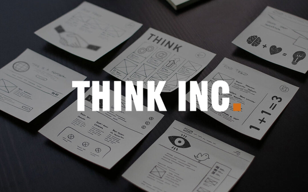 Welcome #THINKINC PR Agency