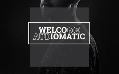 Welcome Audiomatic