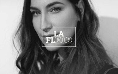 Welcome back, La Fleur
