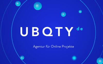 Welcome UBQTY