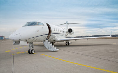 private charter with citation xls
