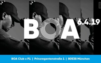 Jerome Boateng // Boa Events // P1 // München