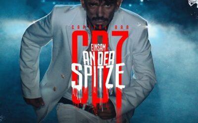 "Capital Bra: ""Einsam an der Spitze"" Musikvideo Dreh // Warschau"